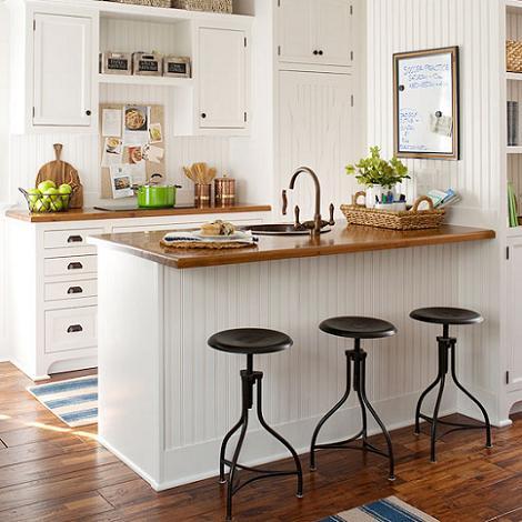 Encimeras de madera decoraci n - Encimeras madera cocina ...