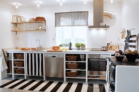 Estores para la cocina decoraci n - Estores enrollables de plastico ...
