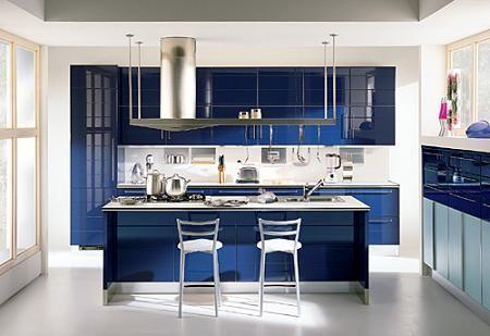 Modelos de cocinas decoraci n for Modelos de cocinas para casas