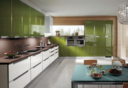 Modelos De Cocinas on white kitchens
