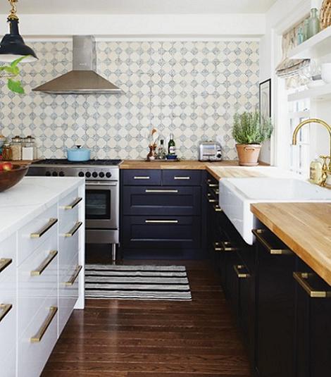 decoraci n im genes de cocinas modernas