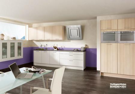 Novedades en The Singular Kitchen