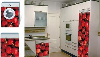 Panel decorativo cocina laminado decorativo sobre panel - Panel decorativo cocina ...