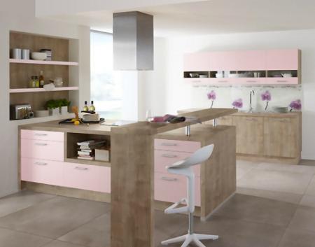 Decoraci n the singular kitchen cocinas 2012 - Singular kitchen catalogo ...
