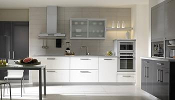M s cocinas de dise o e ideas para decorarla decoraci n for Muebles de cocina vegasa