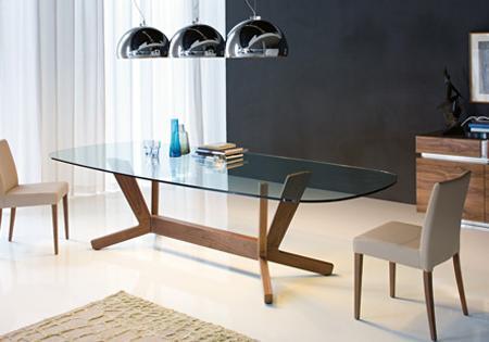 Decoración consejos para iluminar la mesa del comedor