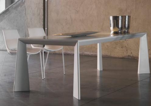 Muebles para el comedor mesas modernas y muy originales - Centros de mesa de comedor originales ...
