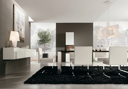 Mesas de comedor minimalistas - Comedores modernos minimalistas ...
