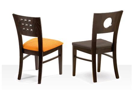 10 sillas de comedor decoraci n for Sillas comedor ligeras