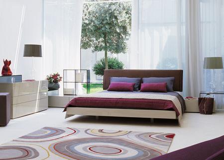 Decoraci n ideas y detalles para crear un dormitorio elegante - Decoracion de dormitorio principal ...
