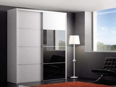 25 fotos de armarios de dise o con puertas correderas - Programa diseno armarios ...
