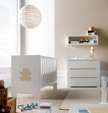 20 dormitorios para bebés