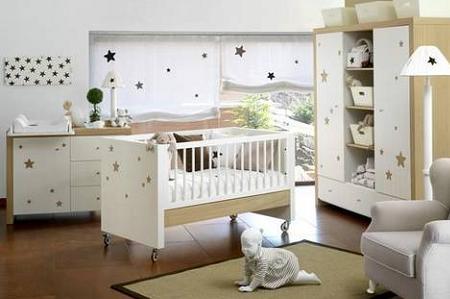 lo ltimo en dormitorios para beb s decoraci n