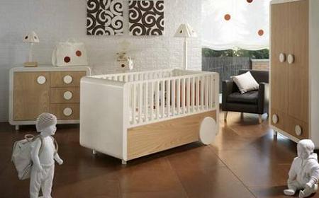 Lo ltimo en dormitorios para beb s decoraci n - Lo ultimo en decoracion de dormitorios ...