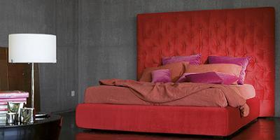 Consejos para iluminar un dormitorio de dise o decoraci n - Iluminacion indirecta dormitorio ...