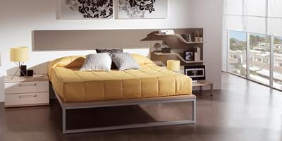 4 Tendencias En Cabeceros De Diseno Para Tu Dormitorio Decoracion - Cabeceros-diseo