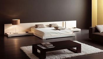 Decoraci n ideas para pintar el dormitorio - Ideas de pintura para dormitorios ...