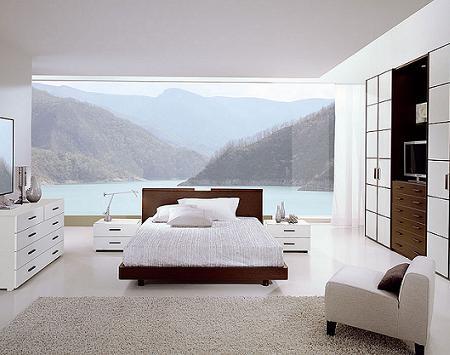 Dormitorios de diseño