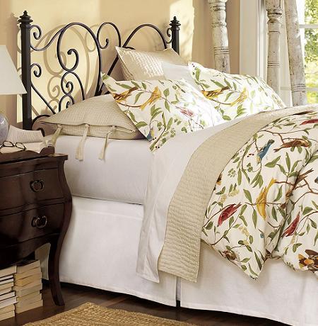 Decoraci n cabeceros originales para la decoraci n del - Sofa cama carrefour 99 euros ...