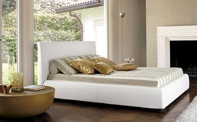 cama Bloom de Bonaldo