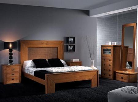 Precio de pintar muebles coloniales en blanco quotes - Dormitorio estilo colonial ...