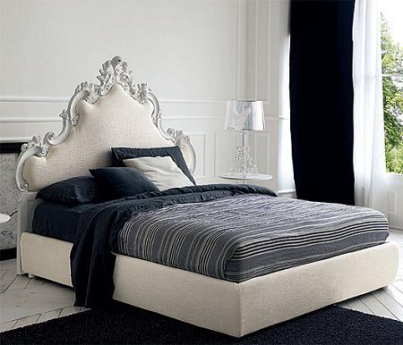 Cabeceros de inspiraci n palaciega un toque muy opulento - Cabeceros de cama vintage ...