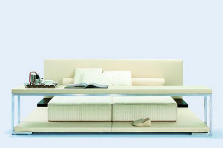 Tendencias en camas de dise o decoraci n - Sofa cama carrefour 99 euros ...