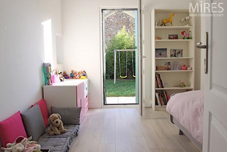 Decorar una habitaci n de ni a decoraci n - Decorar habitacion de ninas ...