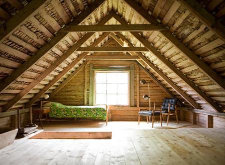 8 fotos de dormitorios r sticos decoraci n - Decorar habitacion rustica ...