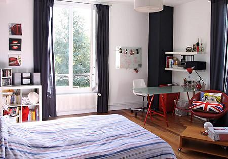 20 fotos de dormitorios juveniles