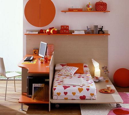 Decoraci n 50 fotos de dormitorios infantiles de dise o - Imagenes dormitorios infantiles ...