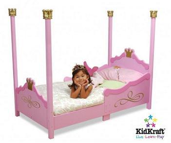 Muebles infantiles: Camas originales