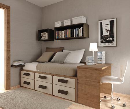 Decoraci n decoraci n de dormitorios infantiles ideas para los escritorios - Ideas dormitorios infantiles ...