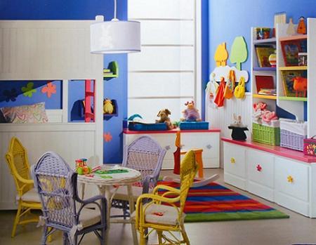 25 fotos de dormitorios infantiles de dise o decoraci n - Dormitorios infantiles diseno ...
