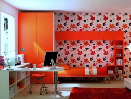 Decoraci n 25 fotos de dormitorios infantiles de dise o - Diseno de dormitorios infantiles ...