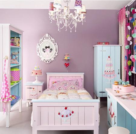 Habitaciones para ni os muy originales decoraci n for Habitaciones infantiles disney