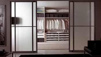 vestidor nueva linea - Dormitorio Con Vestidor
