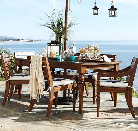 Muebles de jard n comedores mesas y sillas decoraci n for Muebles de jardin mesas y sillas