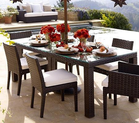 muebles de jard n comedores mesas y sillas decoraci n