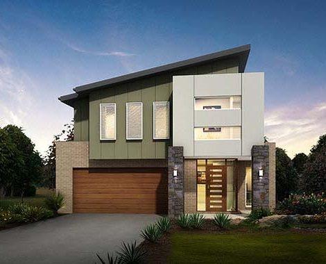 fachadas de casas espectaculares