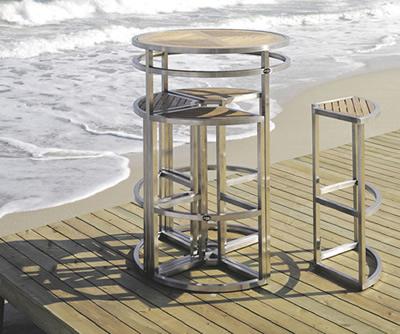 Decoraci n mueble todo en uno de dise o para terraza de ivini for Z furniture las vegas