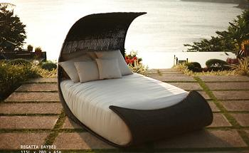 regatta daybed