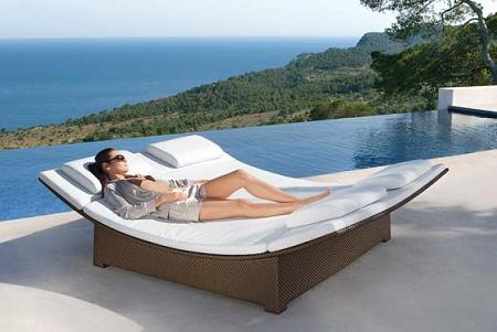 25 muebles sorprendentes para dar un toque vip a tu for Muebles para exteriores baratos