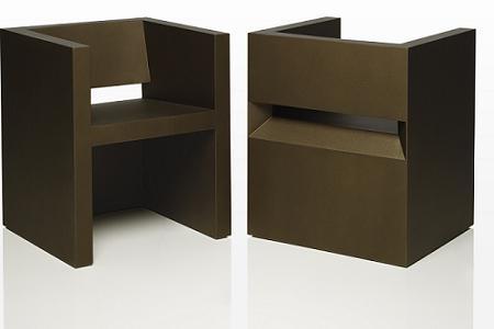 Muebles de exterior Vondom 2011