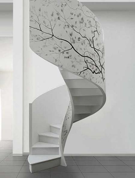 Escaleras de diseño