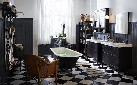 Baño Ikea 2013
