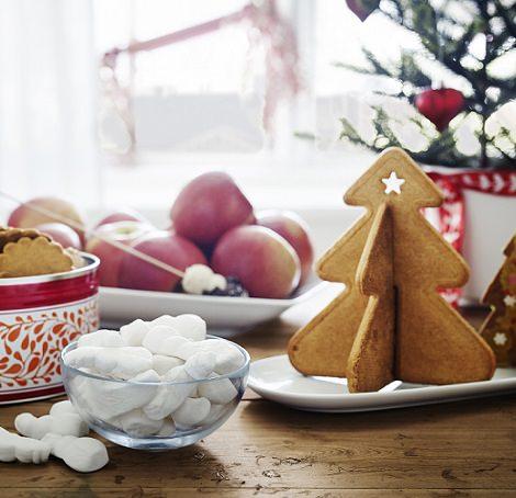 avance del catálogo de Ikea Navidad 2015