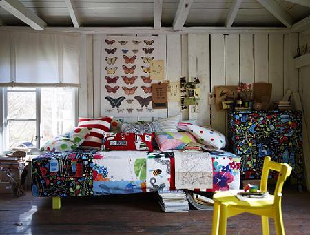 Textiles Ikea 2013