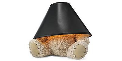 lampara - oso