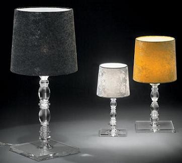 L mpara barroca decoraci n - Modiss iluminacion ...